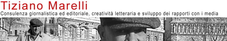 Il sito di Tiziano Marelli